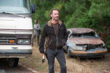 """The Walking Dead 2.16 """"Not Tomorrow Yet"""""""