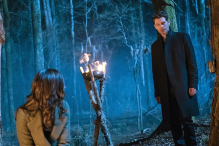 "The Originals 3.16 ""Alone with Everybody"""